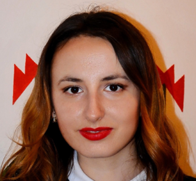 Carmen Odoroaga-Barbu