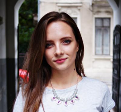 Ana Silivestru